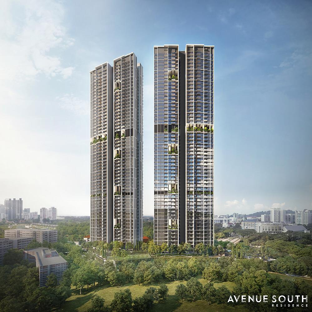 Avenue-South-Residences-silat-avenue